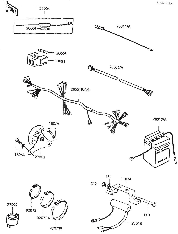 ke100 wiring diagram 96