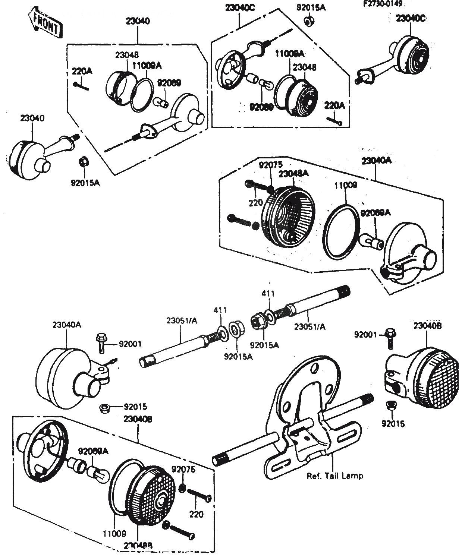 kawasaki g7 wiring diagram